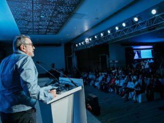 Conferences, Seminars & Talks