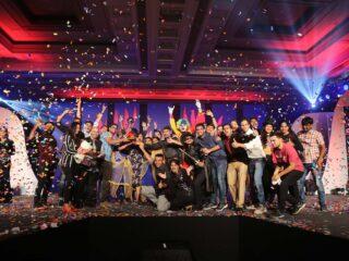 Corporate celebrations – R&R programs